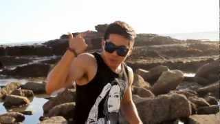 Flo Rida - Whistle (Feat. AxK) BeatBox