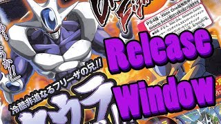 Cooler Release Window REVEALED + Super Move Details! | Dragonball FighterZ width=