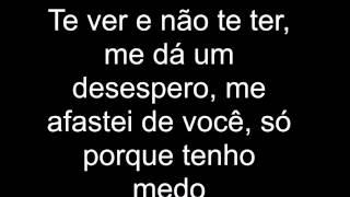 Bruninho e Davi - Fico com você (With Lyrics)