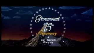 Paramount 75th Aniversary INTRO