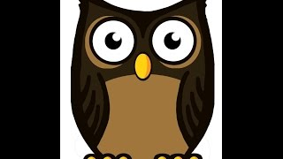 Owl hooting sound effect animal nature sounds