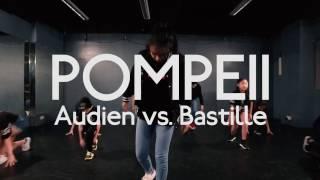 LDC MASHUP - POMPEII(Audien VS. Bastille)