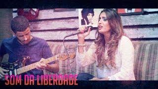 Mari Borges - Som da Liberdade (DJ PV)