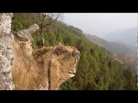 lovers point. sildhunga, dhankuta, nepal  …..by suman limbu