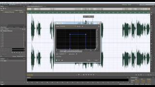 Adobe Audition Telephone Effect