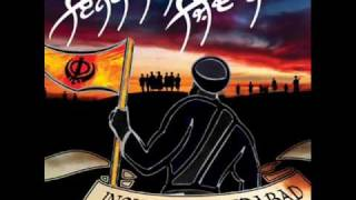 The Last Stand - Immortal Productions ft. REALIST - New Punjabi Rap Song 2010 - Inquilab Zindabad