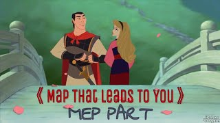 《Shang & Aurora》 Mystery MEP Part