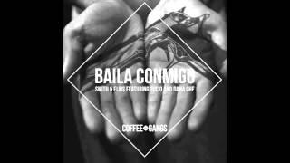 """Eclectic - """"Baila Conmigo"""" (Coffee vs Gangs)   (Feat. Socio & Dana Che)   HD"""