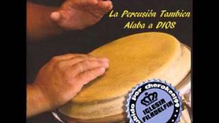 1.Musicos del Reino - La percusion tambien alaba a Dios