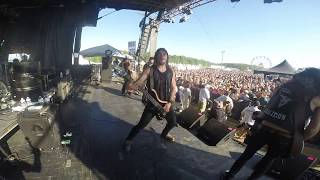 "Texas Hippie Coalition - ""Texas Tags"" Live From Carolina Rebellion 2018"