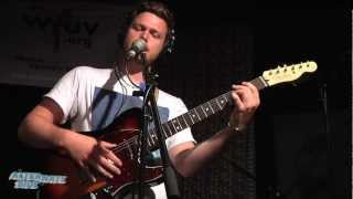 "Alt-J (∆) - ""Breezeblocks"" (Live at WFUV)"