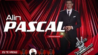 Alin Pascal-La historia de un amor(Luis Miguel)-Auditii pe nevazute Ed.5-Vocea Romaniei 2015-Sezon5
