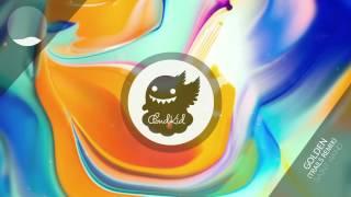 SAINT WKND - Golden (TRAILS Remix)