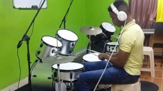 Ready Set Go - Royal Tailor Drum Cover (Joshua Modeste)