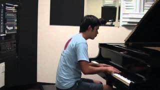 Leave Your Lover - Sam Smith Piano Cover