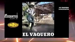 Asi Mero Se Baila Huapango Vaquero - Perro Pa Bailar el COMPA