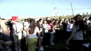 Michael Jackson Dance Tribute - BILKENT
