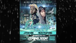 J-ffoh Vibe Ft Rezo Trapking - Quilicura City  (audiol)