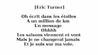 Tinie Tempah ft. Eric Turner - Written in the stars *Traduction*