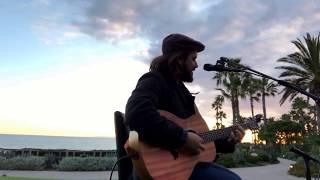 Georgia On My Mind (Cover) - Zach Churchill