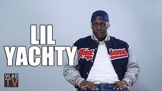Lil Yachty on Losing Virginity at 19, More Girls Attracted to Him After Fame (Part 6)