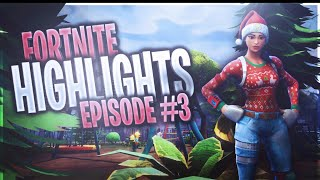 Fortnite Montage | Stream Highlights ep.3 (Roddy Rich - Die Young)