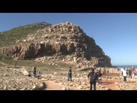 Cape Point – Western Cape- South Africa Travel Channel 24