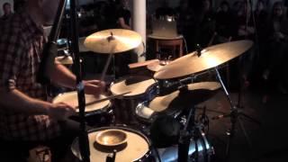 Paul Hession (percussion) Doug Van Nort (live algorithms)