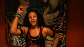 DENISE ROSE-BOOKER / ZUMBA DANCE FITNESS CLUB