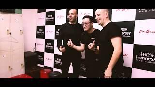 Shenyang Dr.Oscar (CHINA) - DJ Mouss ft. Eklips