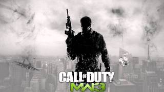MW3 S.A.S Defeat Theme (Mission Failed)