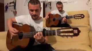 Las Palabras Que Me Dijiste (Mclan) - Cover por Antonio López