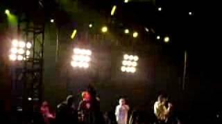 3.Molesta Ewenement & Eldo @ Hip Hop Kemp 2007
