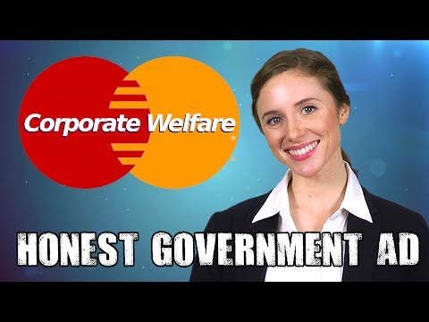 Honest Government Advert | Adani