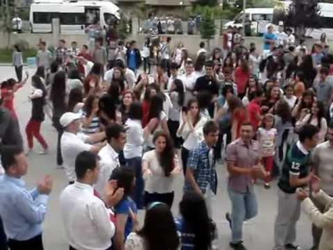 Ali Fuat Başgil Anadolu Lisesi - Gençlik Şöleni