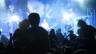 ROAD - NEM KELL MÁS ( Live @ Barba Negra Music Club 2014 )