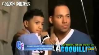 Si Yo Muero - Romeo Santos