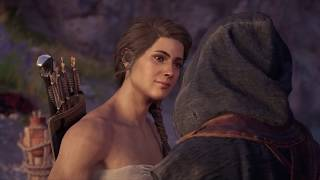 Kassandra Has a Baby! (BOTH VARIANTS | Assassin's Creed Odyssey) Legacy of the First Blade Episode 2