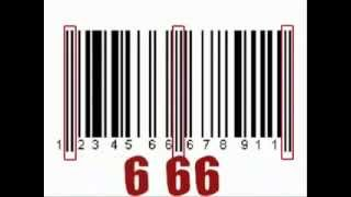 Mark of the beast 666 on everything you buy amarca da BESTA 666
