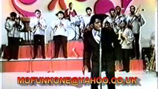 JAMES BROWN & THE J.B.'S - GIVE IT UP OR TURN IT LOOSE. LIVE TV PERFORMANCE 1969