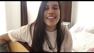 Ana Gabriela - Te Assumi pro Brasil (cover) Matheus e Kauan