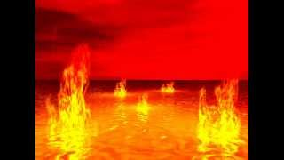 Lake of Fire (Meatpuppets Cover)