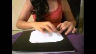 Cuaderno Rihanna