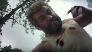 Wolverine   MCU   Marvel Mashup   lion's inside
