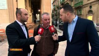 Xarabank - Malta u l-Maltin Qwiel Satira