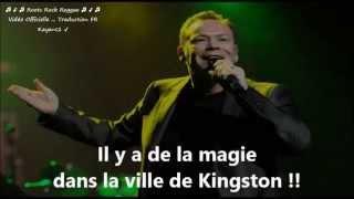 "UB40 (Lord Creator) ""Kingston town"" traduction FR"