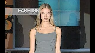 SWISH JEANS Fall 1999 2000 Milan - Fashion Channel