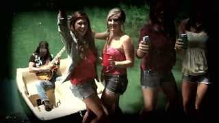 """Jared Blake - """"Countryfied"""" (Official Music Video)"""