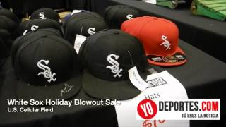 White Sox Holiday Blowout Sale