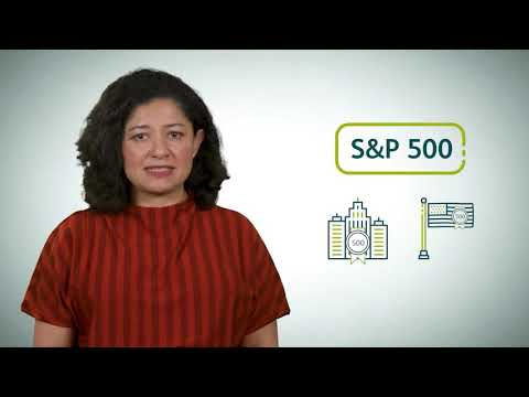 ¿Qué es un índice? Ana Cuddeford, directora de inversiones en M&G, explica a qué nos referimos cuando hablamos índices en mercados financieros.